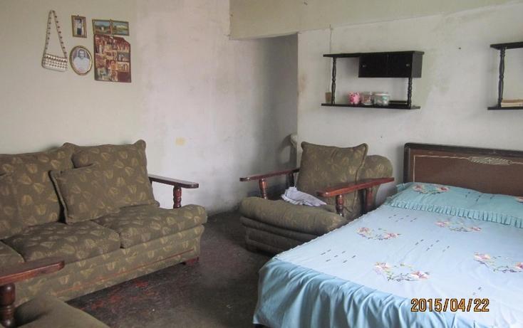 Foto de casa en venta en  , ahuehuetes, gustavo a. madero, distrito federal, 1858922 No. 08
