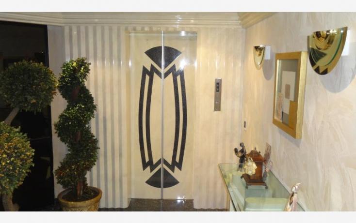 Foto de departamento en venta en ahuehuetes norte, bosque de las lomas, miguel hidalgo, df, 534785 no 25