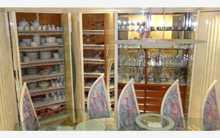Foto de departamento en venta en ahuehuetes norte, bosque de las lomas, miguel hidalgo, df, 534785 no 29