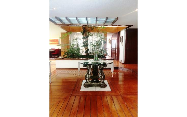 Foto de casa en venta en  , bosque de las lomas, miguel hidalgo, distrito federal, 1977951 No. 02