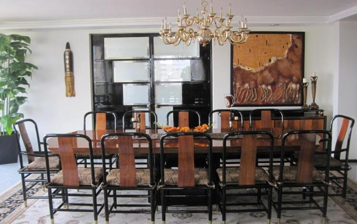 Foto de departamento en venta en ahuehuetes norte , bosque de las lomas, miguel hidalgo, distrito federal, 625620 No. 14