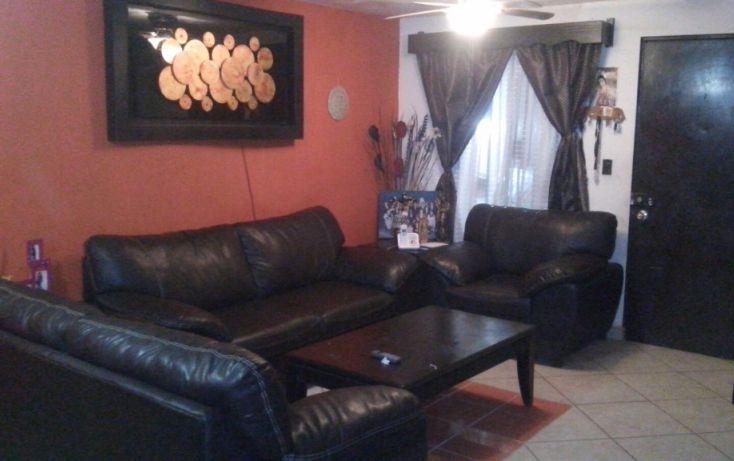 Foto de casa en venta en ahuehuetes, rincón de los sabinos, guadalupe, nuevo león, 1720254 no 02