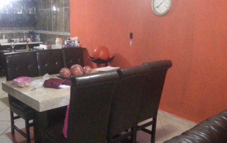 Foto de casa en venta en ahuehuetes, rincón de los sabinos, guadalupe, nuevo león, 1720254 no 03
