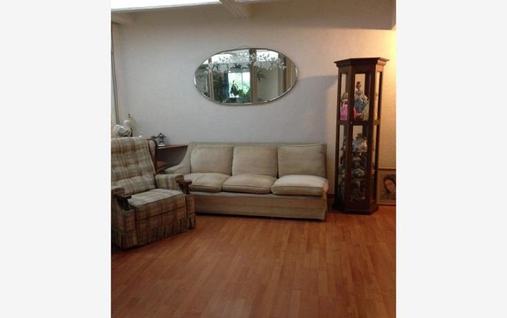 Foto de casa en venta en ahuehuetes sur 100, bosque de las lomas, miguel hidalgo, distrito federal, 2783412 No. 05