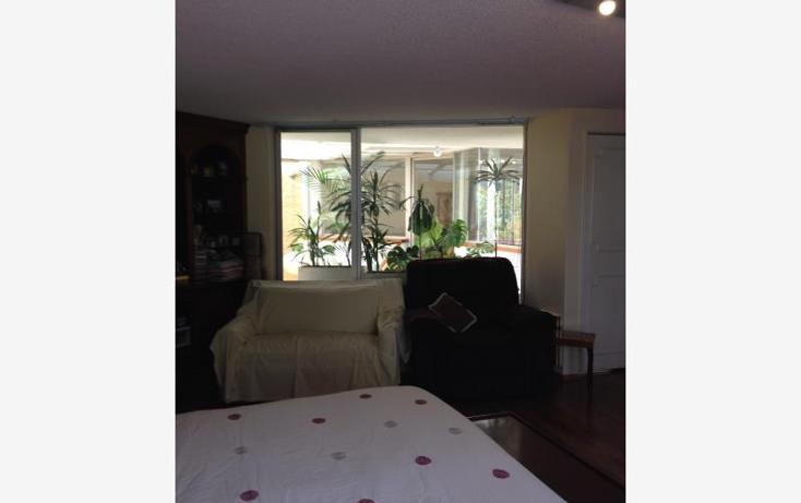 Foto de casa en venta en ahuehuetes sur 100, bosque de las lomas, miguel hidalgo, distrito federal, 2783412 No. 07