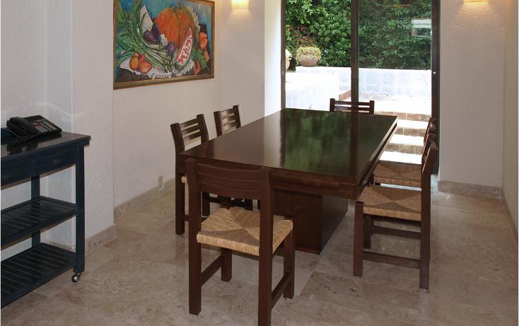 Foto de casa en venta en  691, bosques de las lomas, cuajimalpa de morelos, distrito federal, 2647323 No. 03