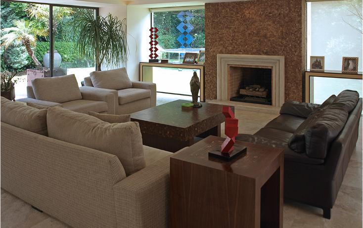 Foto de casa en venta en  691, bosques de las lomas, cuajimalpa de morelos, distrito federal, 2647323 No. 04