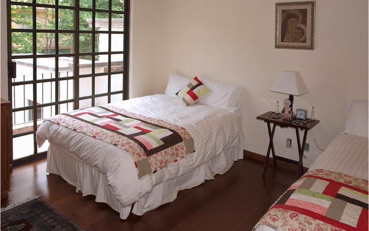 Foto de casa en venta en  691, bosques de las lomas, cuajimalpa de morelos, distrito federal, 2647323 No. 08