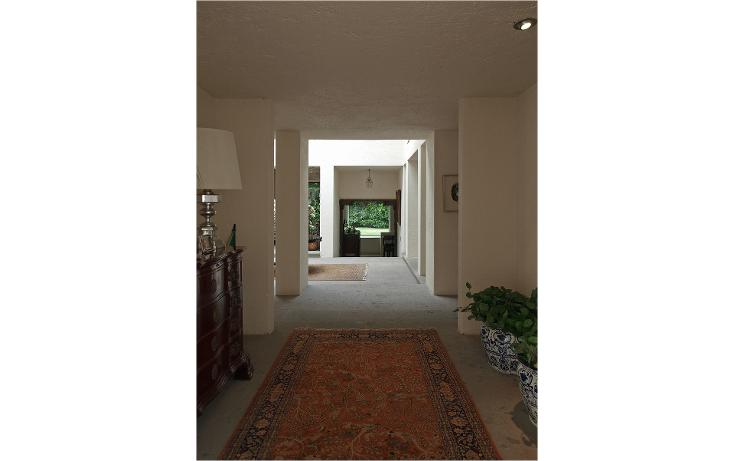 Foto de casa en venta en  691, bosques de las lomas, cuajimalpa de morelos, distrito federal, 2647323 No. 10