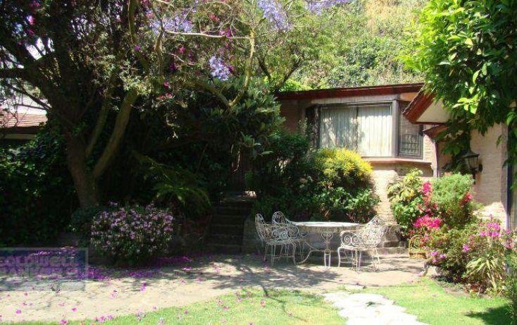 Foto de casa en venta en ahuehuetes sur, bosque de las lomas, miguel hidalgo, df, 1876291 no 02