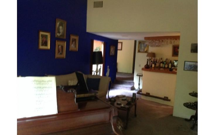 Foto de casa en venta en ahuehuetes sur, bosque de las lomas, miguel hidalgo, df, 471203 no 16