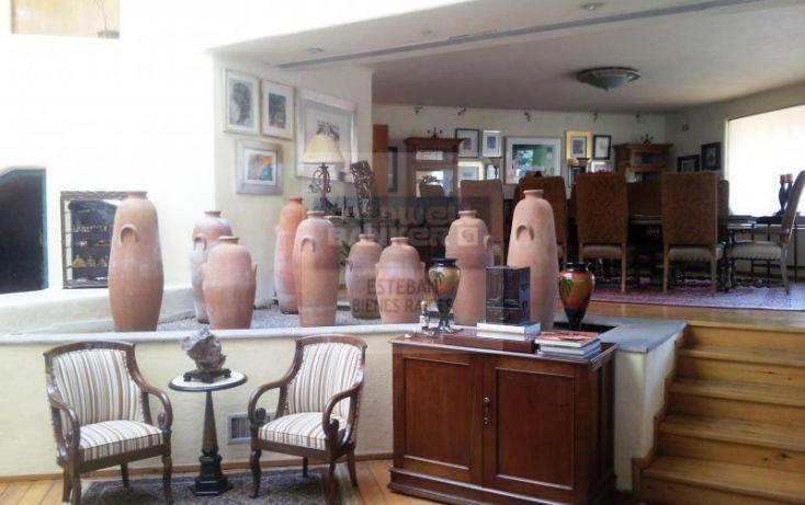 Foto de casa en condominio en venta en ahuehuetes sur, bosque de las lomas, miguel hidalgo, df, 873239 no 02