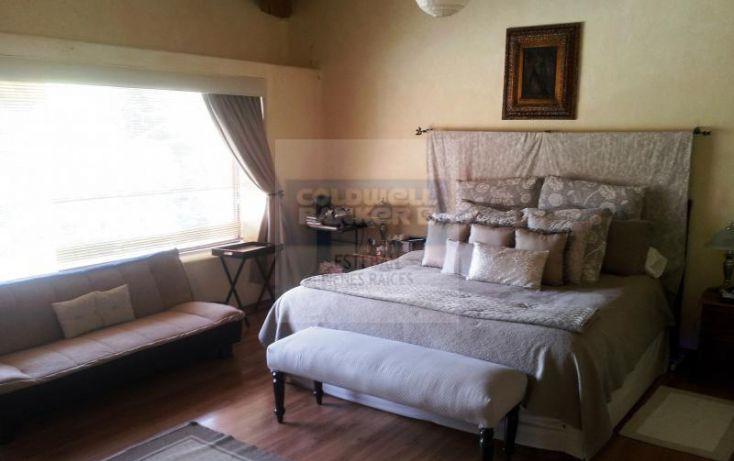 Foto de casa en condominio en venta en ahuehuetes sur, bosque de las lomas, miguel hidalgo, df, 873239 no 08