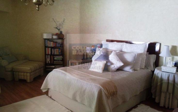 Foto de casa en condominio en venta en ahuehuetes sur, bosque de las lomas, miguel hidalgo, df, 873239 no 09