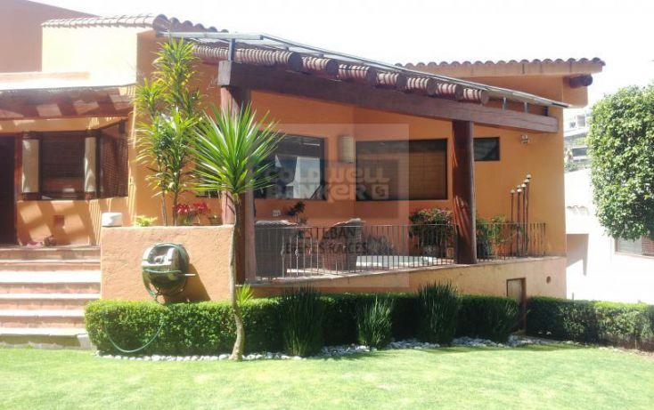 Foto de casa en condominio en venta en ahuehuetes sur, bosque de las lomas, miguel hidalgo, df, 873239 no 12