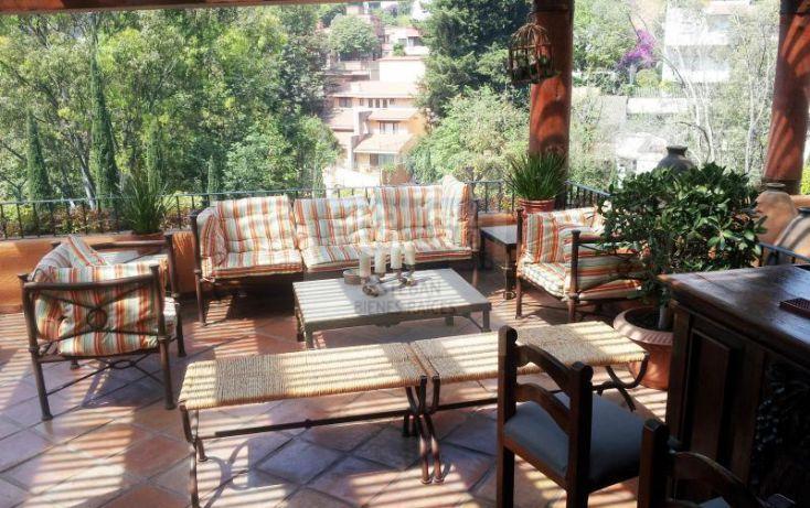 Foto de casa en condominio en venta en ahuehuetes sur, bosque de las lomas, miguel hidalgo, df, 873239 no 13
