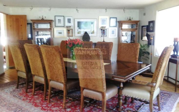 Foto de casa en condominio en venta en  , bosque de las lomas, miguel hidalgo, distrito federal, 873239 No. 03