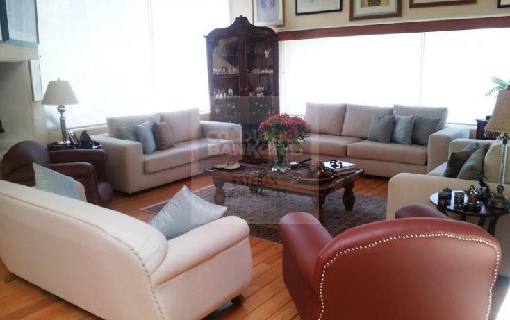 Foto de casa en condominio en venta en  , bosque de las lomas, miguel hidalgo, distrito federal, 873239 No. 04