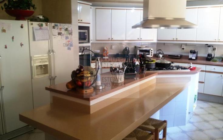 Foto de casa en condominio en venta en  , bosque de las lomas, miguel hidalgo, distrito federal, 873239 No. 05
