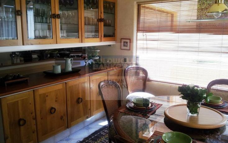 Foto de casa en condominio en venta en  , bosque de las lomas, miguel hidalgo, distrito federal, 873239 No. 06