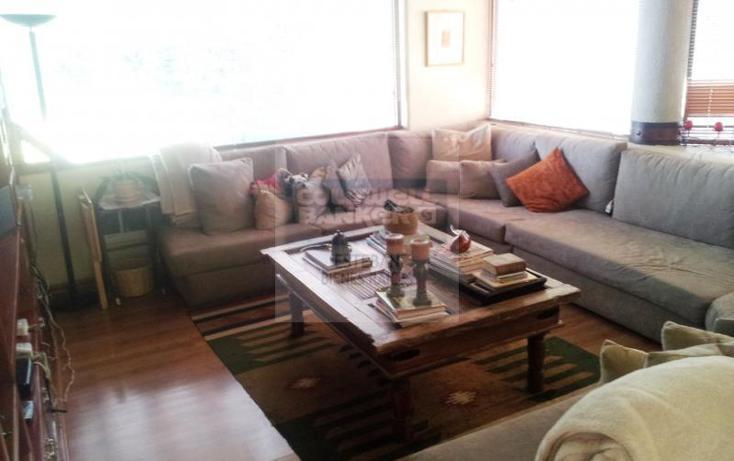 Foto de casa en condominio en venta en  , bosque de las lomas, miguel hidalgo, distrito federal, 873239 No. 11