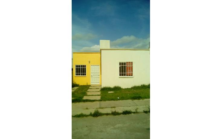 Foto de casa en venta en  , ahuehuetitla, tulancingo de bravo, hidalgo, 1876186 No. 01