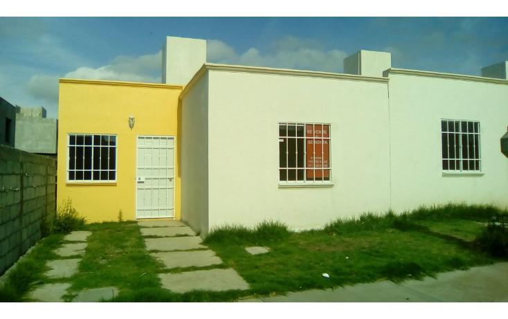 Foto de casa en venta en  , ahuehuetitla, tulancingo de bravo, hidalgo, 1876186 No. 02