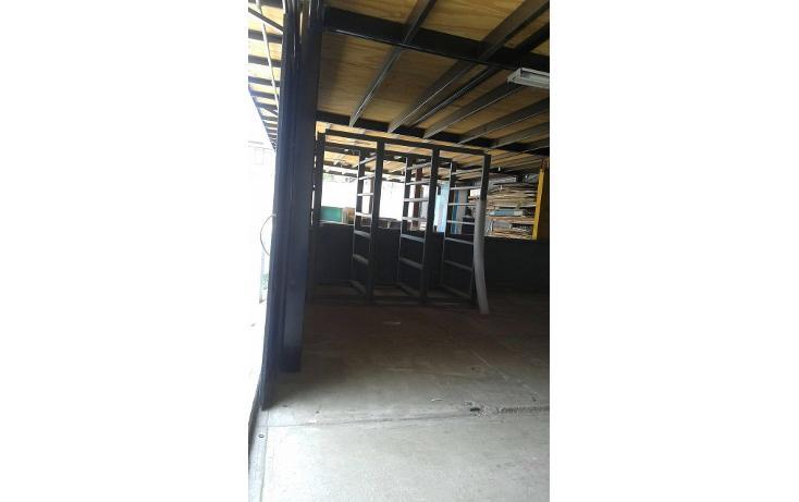 Foto de nave industrial en venta en ahuejotes , ampliación san marcos norte, xochimilco, distrito federal, 2044091 No. 08
