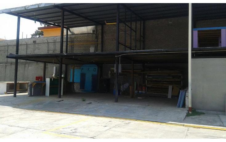 Foto de nave industrial en venta en ahuejotes , ampliación san marcos norte, xochimilco, distrito federal, 2044091 No. 09