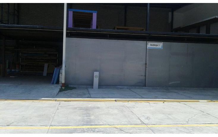 Foto de nave industrial en venta en ahuejotes , ampliación san marcos norte, xochimilco, distrito federal, 2044091 No. 11