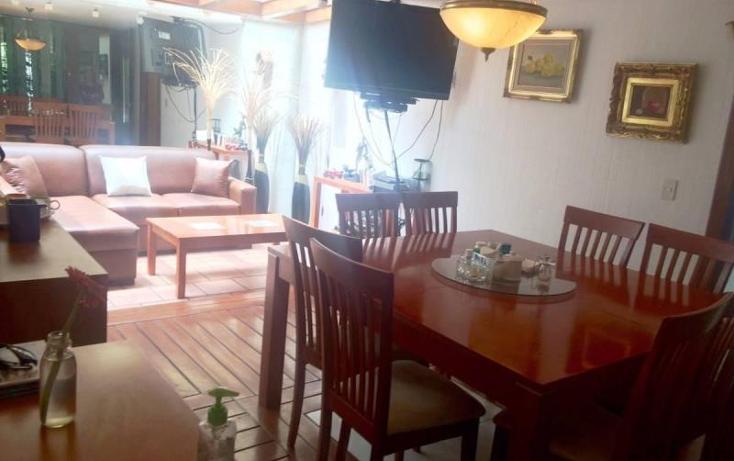Foto de casa en venta en ahuhuetes norte 540, bosque de las lomas, miguel hidalgo, distrito federal, 2708688 No. 05