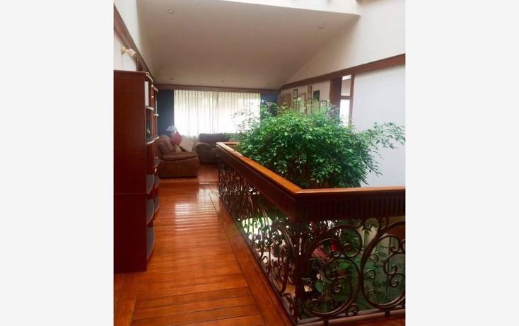 Foto de casa en venta en ahuhuetes norte 540, bosque de las lomas, miguel hidalgo, distrito federal, 2708688 No. 10