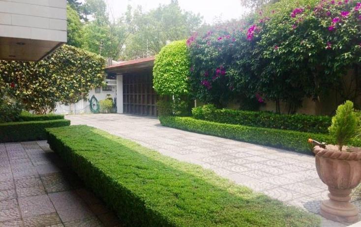 Foto de casa en venta en ahuhuetes norte 540, bosque de las lomas, miguel hidalgo, distrito federal, 2708688 No. 13