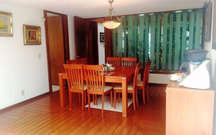 Foto de casa en venta en ahuhuetes norte 540, bosque de las lomas, miguel hidalgo, distrito federal, 2708688 No. 15