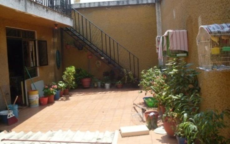 Foto de casa en venta en  , ahuizotla (santiago ahuizotla), naucalpan de juárez, méxico, 1146073 No. 07