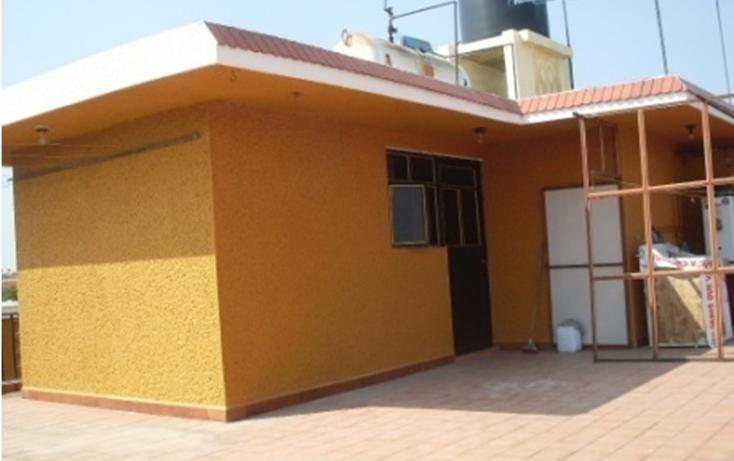 Foto de casa en venta en  , ahuizotla (santiago ahuizotla), naucalpan de juárez, méxico, 1146073 No. 08