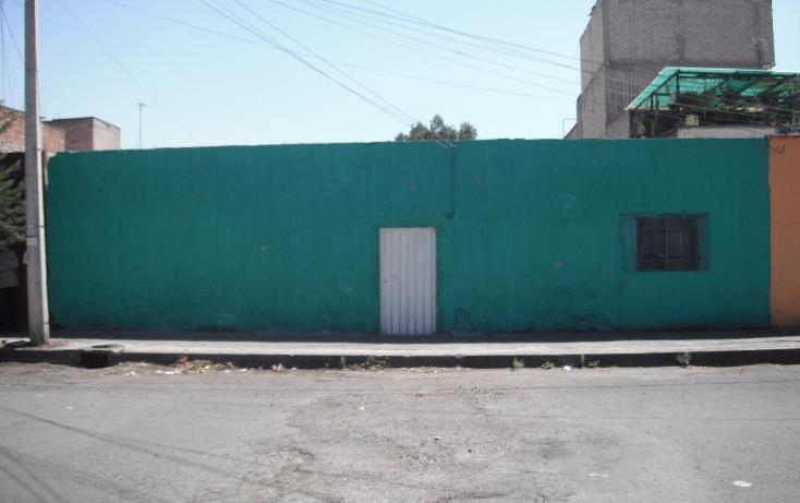Foto de terreno habitacional en venta en  , ahuizotla (santiago ahuizotla), naucalpan de juárez, méxico, 1727438 No. 01