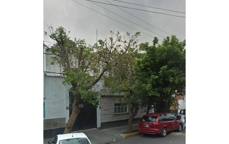 Foto de casa en venta en  , ahuizotla (santiago ahuizotla), naucalpan de ju?rez, m?xico, 704004 No. 02