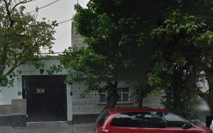 Foto de casa en venta en  , ahuizotla (santiago ahuizotla), naucalpan de ju?rez, m?xico, 704004 No. 04
