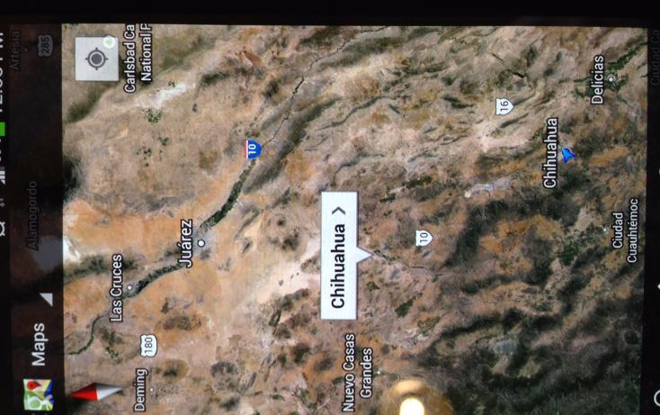 Foto de rancho en venta en  , ahumada, ahumada, chihuahua, 1448785 No. 04