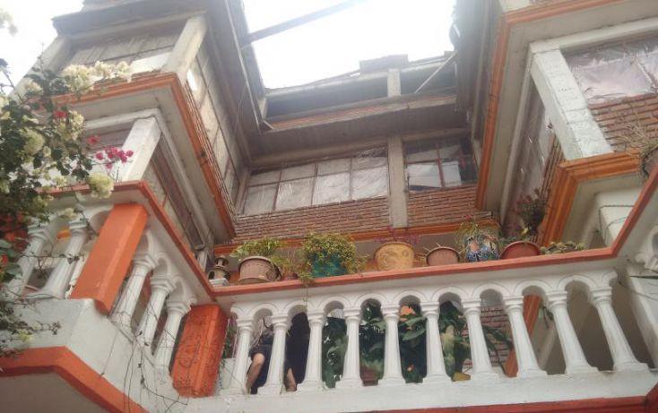Foto de casa en venta en ahuzotl 15, la pastora, gustavo a madero, df, 1905984 no 01