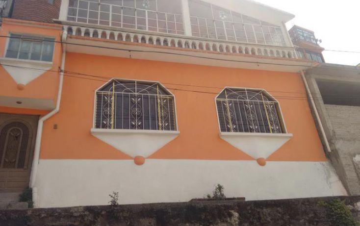 Foto de casa en venta en ahuzotl 15, la pastora, gustavo a madero, df, 1905984 no 02