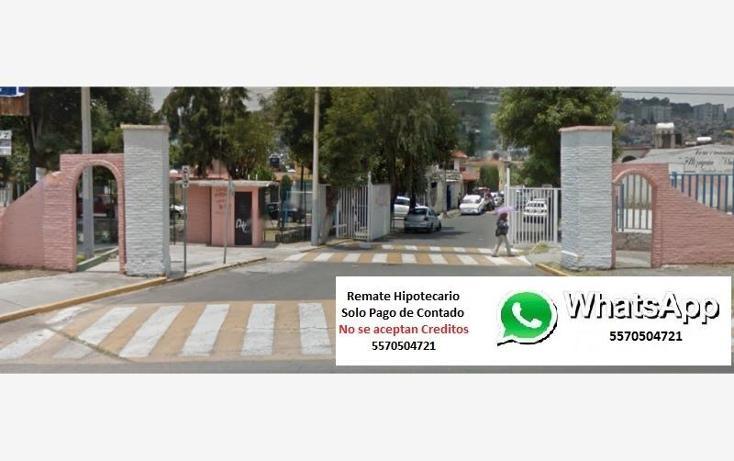 Foto de casa en venta en ailes 0, atizapán moderno, atizapán de zaragoza, méxico, 1740468 No. 01