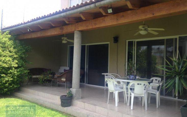 Foto de casa en venta en ailes, jurica, querétaro, querétaro, 2035710 no 11
