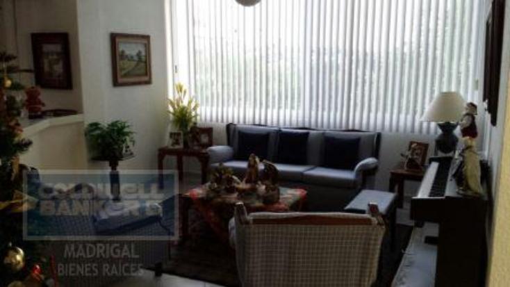Foto de departamento en venta en  , lomas de cuernavaca, temixco, morelos, 1755735 No. 03