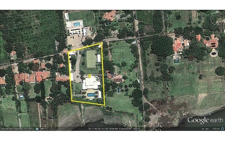 Foto de rancho en venta en  , ajijic centro, chapala, jalisco, 1462827 No. 19