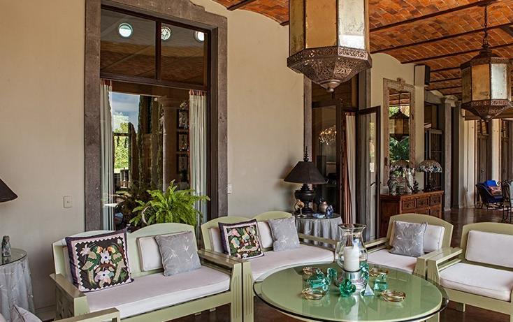 Foto de rancho en venta en  , ajijic centro, chapala, jalisco, 1462867 No. 05