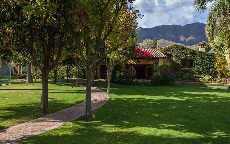 Foto de rancho en venta en  , ajijic centro, chapala, jalisco, 1462867 No. 33