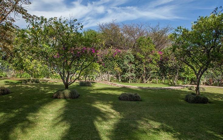 Foto de rancho en venta en  , ajijic centro, chapala, jalisco, 1462867 No. 35
