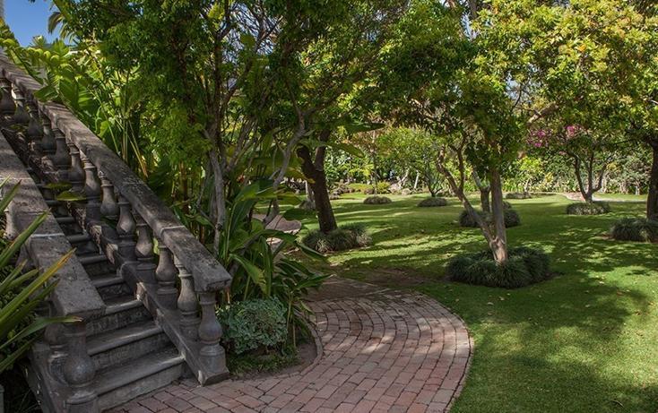 Foto de rancho en venta en  , ajijic centro, chapala, jalisco, 1462867 No. 37